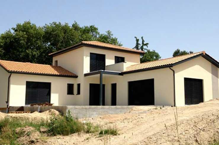 maison eau et soleil maisons 224 ossature bois 224 cublize 69