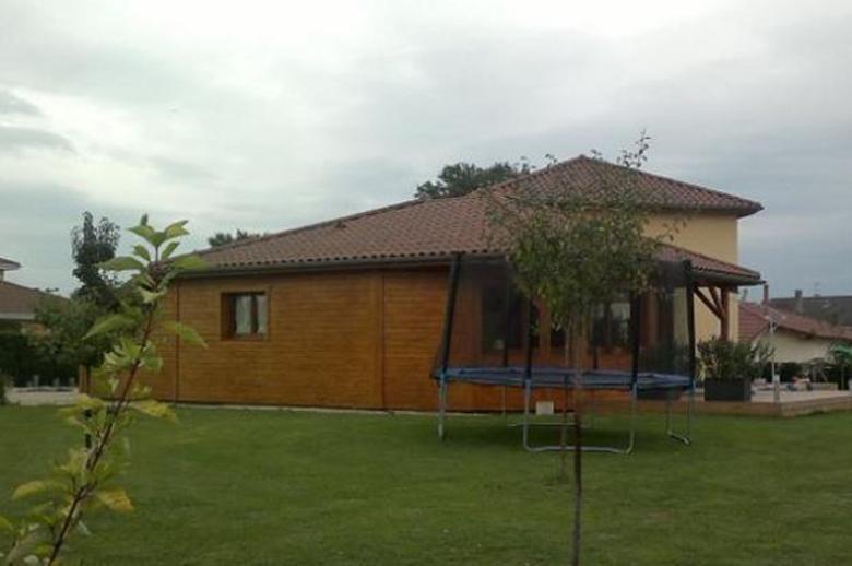 extension de maison en ossature bois 224 lent dans l ain 01