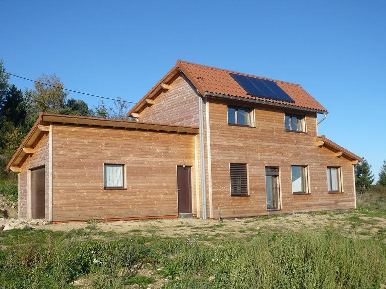maison ossature bois 224 gens chanelle 63